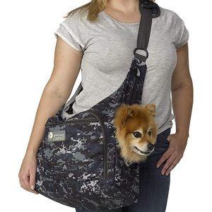 NWT🐶 Precious Cargo Dog Carrier Sling.